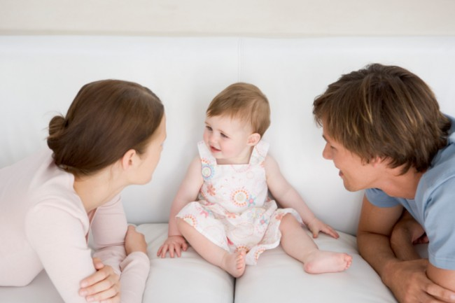 78655403-Baby-with-parents