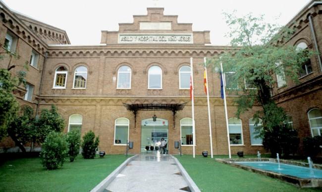 Hospital Nino Jesus Madrid
