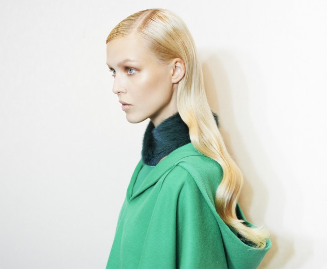 Photos by Takashi Murata for Moroccanoil 5