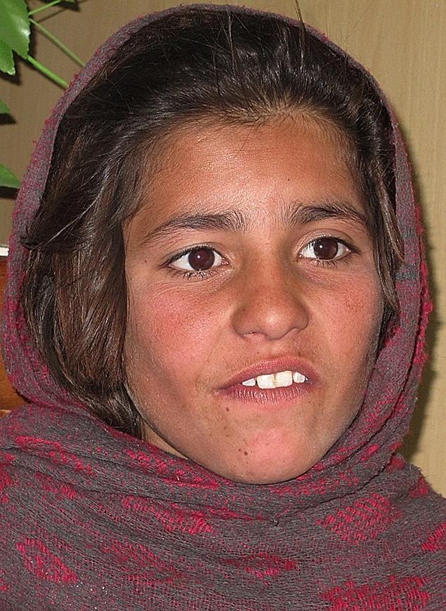 afghan-Spozhmai