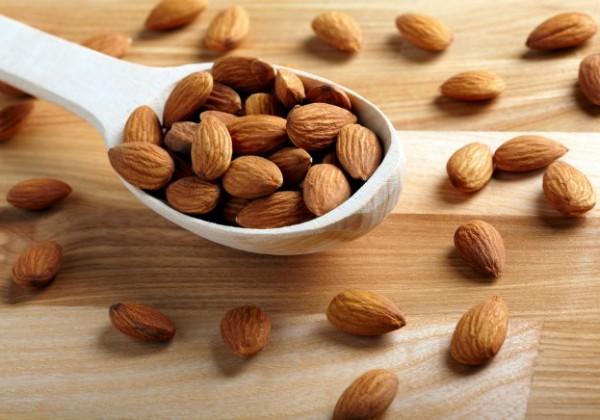 almonds-600x420