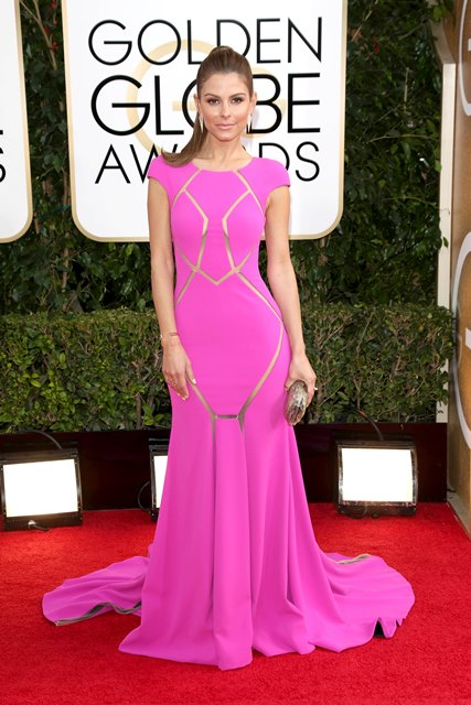 Stars attend the 71st Annual Golden Globe Awards in Beverly Hills