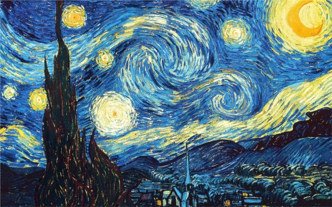 the-starry-night