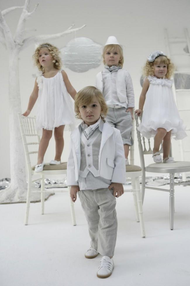 bc71e3078af Ελάτε να δείτε τα πιο ξεχωριστά βαφτιστικά ρούχα | InfoKids