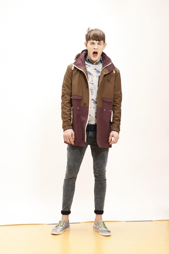 812fa6176398 Τα μοντέρνα κι άνετα ρούχα της Bershka για τ' αγόρια teenagers ...