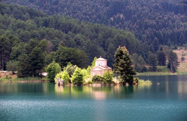 Λίμνη Δόξα 2 6