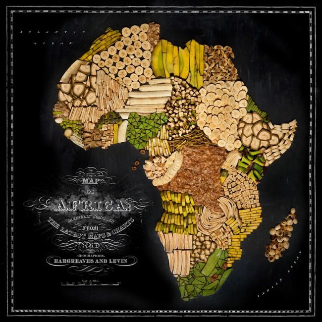 αφρικη