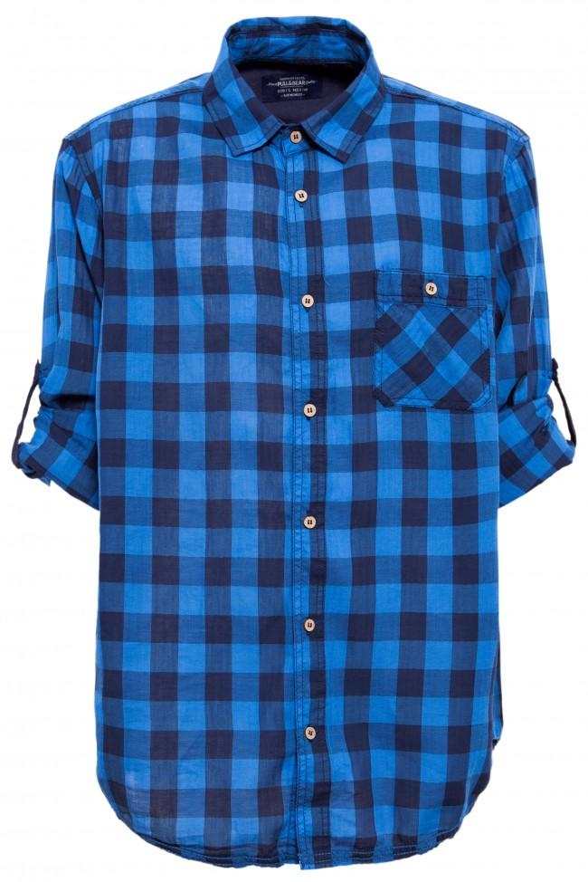 καρο πουκαμισο