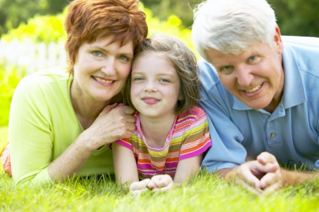 A-Grand-Vacation-Can-Children-Travel-with-their-Grandparents