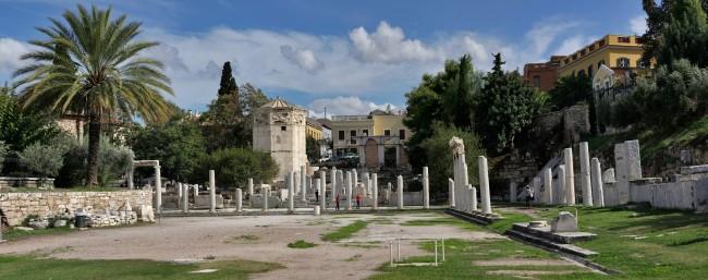 Athens_Roman_Agora