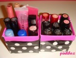 DIY Lipstick holder 10