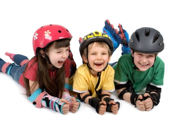 Kids-in-Safety-Gear