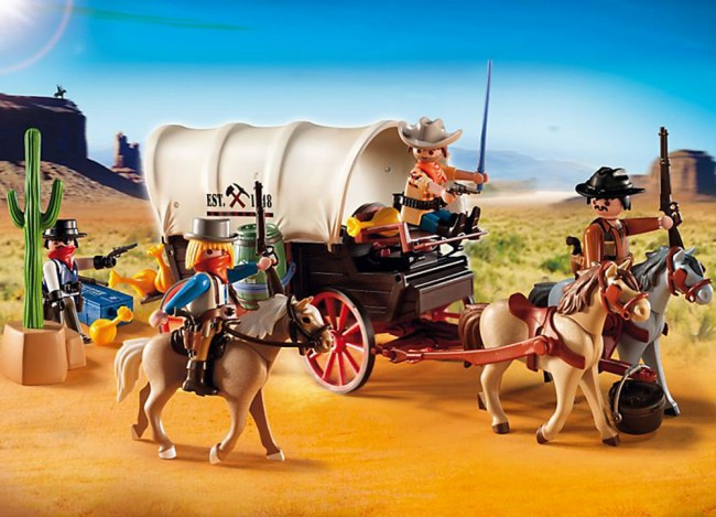 Playmobil-25448-Covered-Wagon-with-Raiders-1000-0751839