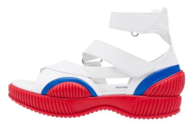 Prada-Sandal
