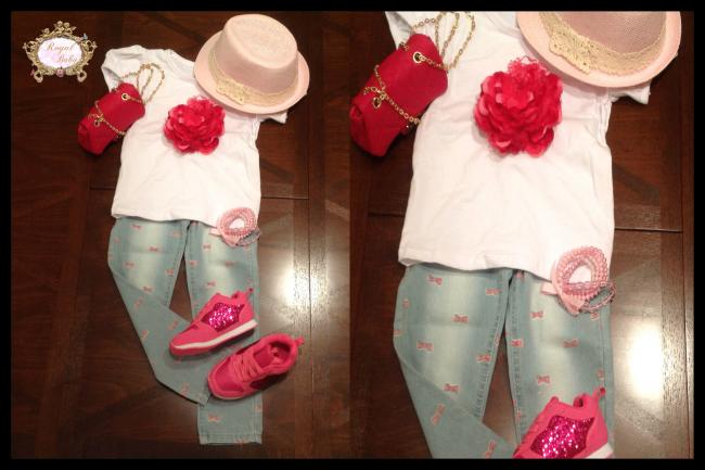 Princess Royal Baby Collection