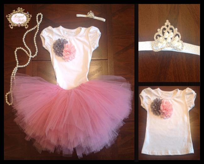 Princess Royal Baby Collection2