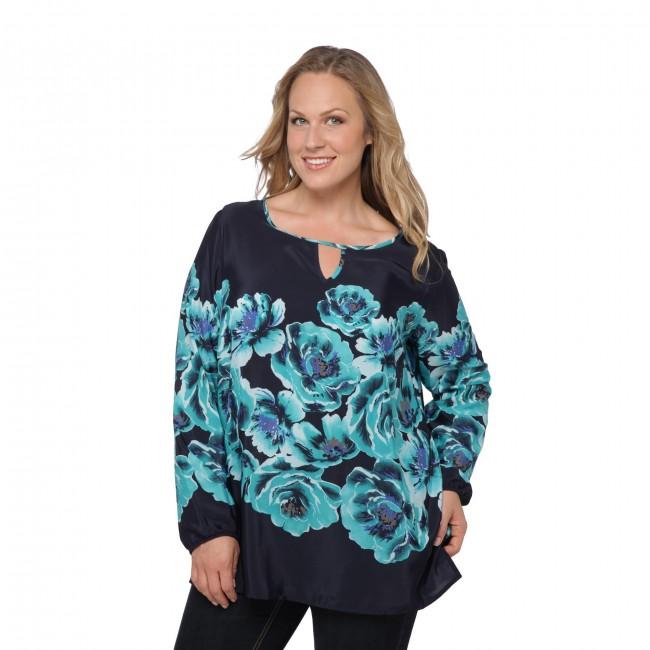 26ebe73c786 Αν αναζητάτε μοντέρνα κι άνετα ρούχα για να ανανεώσετε τη γκαρνταρόμπα σας,  αλλά δυσκολεύεστε να τα βρείτε σε μεγάλα μεγέθη, τα βρήκαμε εμείς για εσάς!