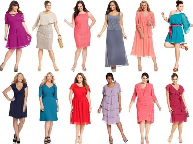 cf5829d3ca2 Ένα κομψό φόρεμα θα απογειώσει τη θηλυκότητα μα και τη διάθεσή μας. Δείτε  λοιπόν τα πιο κομψά ανοιξιάτικα φορέματα σε μεγάλα μεγέθη ...