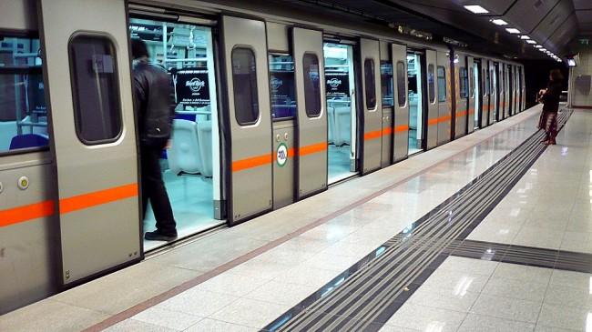 Συρμός_Μετρό_α