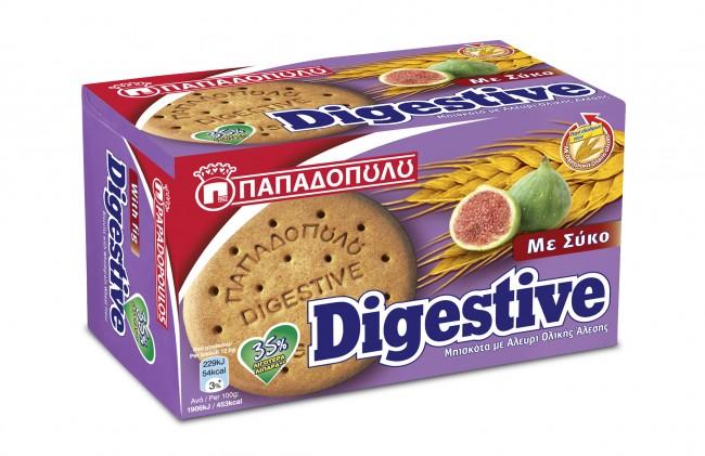 Συσκευασία_Digestive Παπαδοπούλου Σύκο