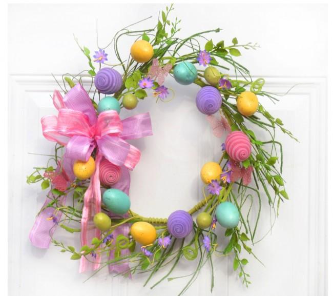 4777-pastel-egg-wreath