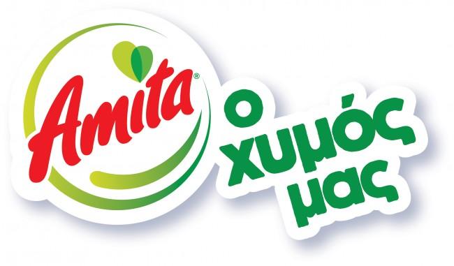 Amita xumos logo