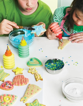 Baking-Kids-Love-Be-Creative-Sugar-Cookies