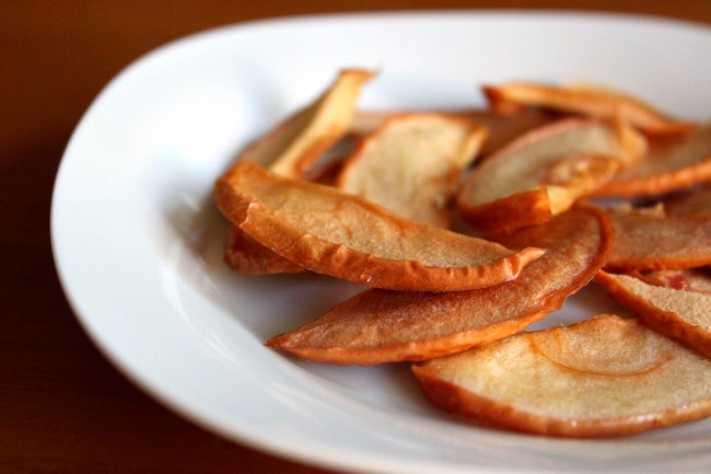 Dried-apple-chips
