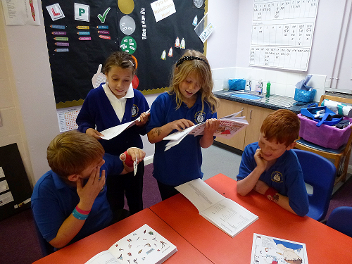 Exton-Primary-School-Rutland