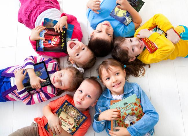 F-kids-and-books