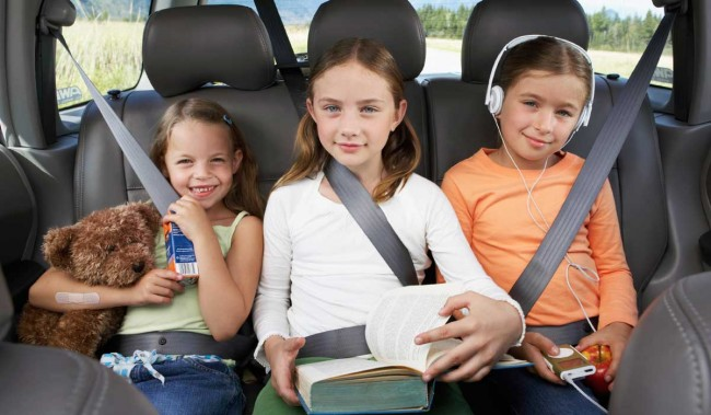 Family-car-safety