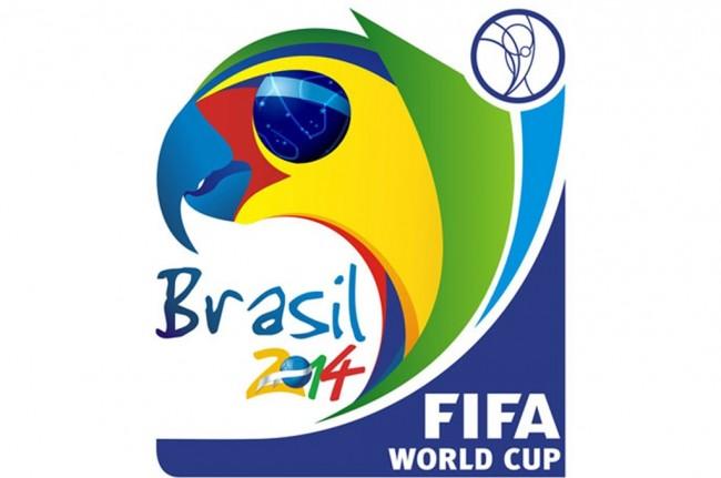 Fifa World Cup 2014 Logo HD Wallpaper 2013 07