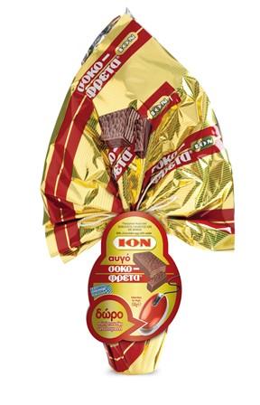ION_Egg sokofreta-150gr