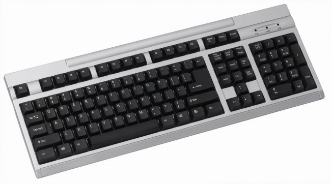Standard-Computer-Keyboard-KEY-662-