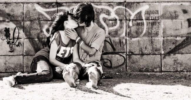 Teenage_love_II_by_Massat