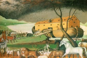 noahs-ark-by-edward-hicks-1846
