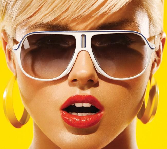 Η Μόδα θέλει τα γυαλιά ηλίου να κλέβουν τις εντυπώσεις. sunglasses. Φέτος  την άνοιξη 5b224752327