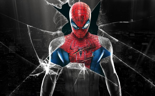the amazing spider man 2 (2)
