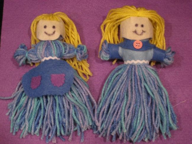 yarn_doll