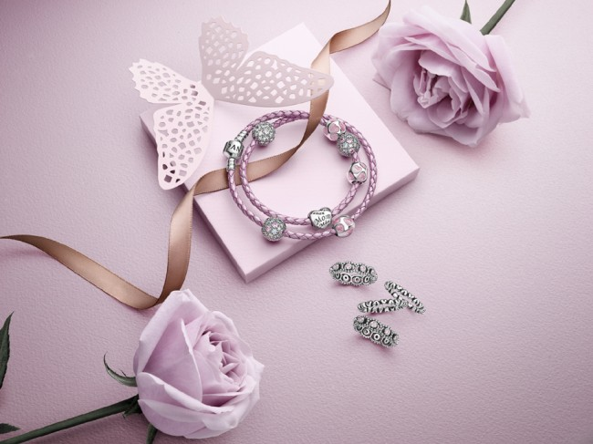 Pandora MD Collection 2014