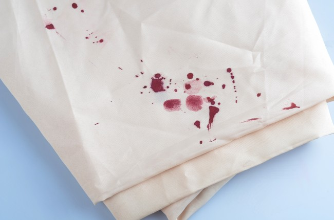 Remove-Blood-Stains-from-Silk-Fabric-Intro