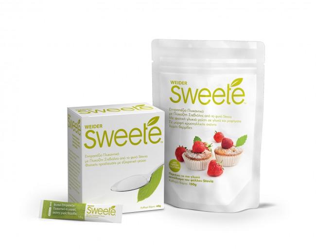 Sweete_ προϊόντα
