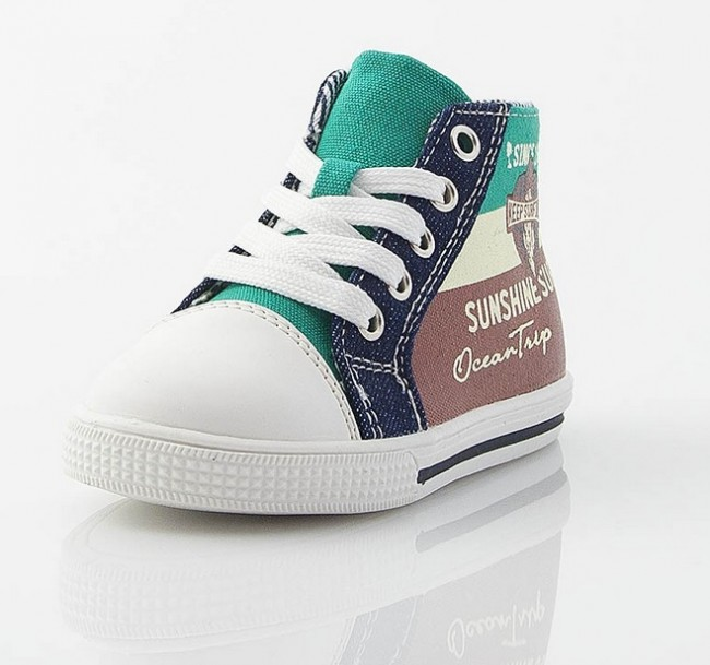 753e2c8a75 Τα πιο μοδάτα καλοκαιρινά παπούτσια για τους μπόμπιρες μας!