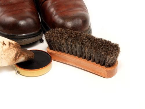 shoe-polish
