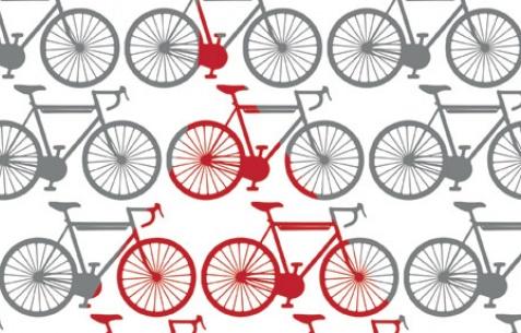 ποδηλατοβόλτες