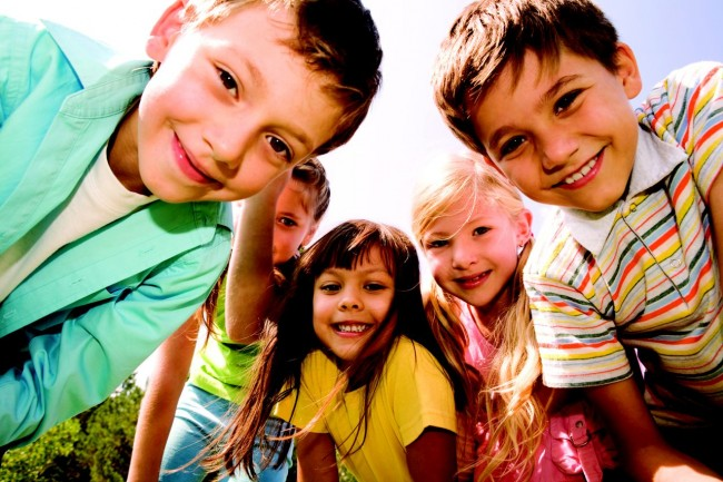 Group-of-Kids