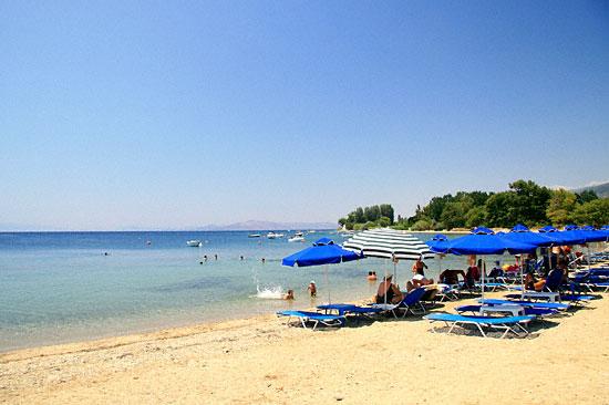 Παγασητικός κόλπος - Οι καλύτερες παραλίες για παιδιά  fae56a86caa