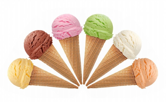 Ice-Cream-on-Cone-A
