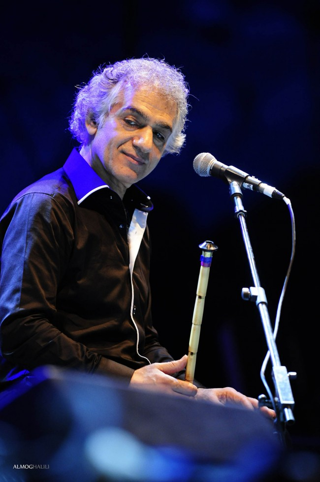 OMAR FARUK TEKBILEK 1_photo by Almog Halili