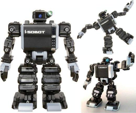 isobot